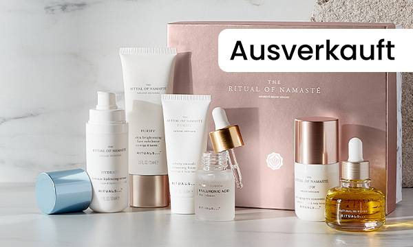 GLOSSYBOX Rituals Limited Edition