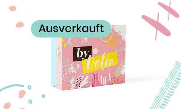GLOSSYBOX Dalia Limited Edition