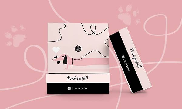 Introducing Our Most Exciting Box Yet – GLOSSYBOX x Glossy Pet Limited Edition!