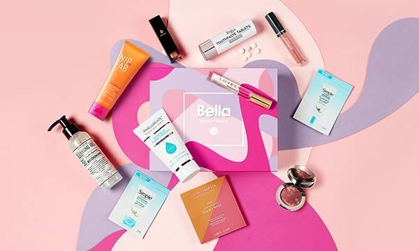 Bella Limited Edition