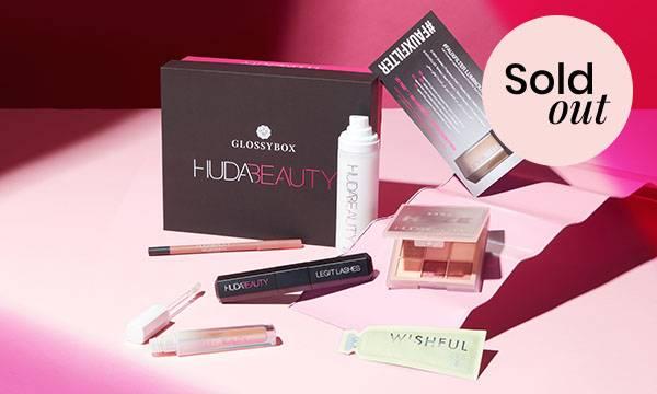 HUDA Beauty Limited Edition