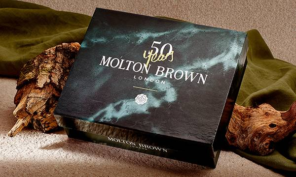 GLOSSYBOX x Molton Brown Limited Edition