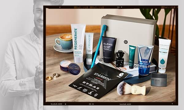 Grooming Kit Full Reveal