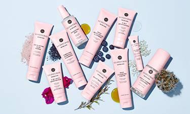 GLOSSYBOX Skincare - 25 % alennus