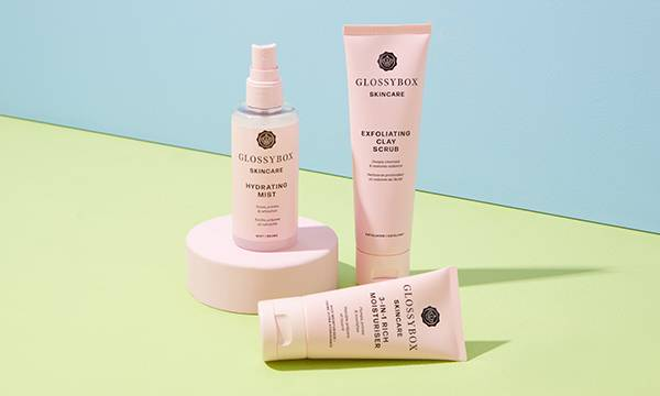 GLOSSYBOX <BR> Skincare