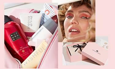 Pour votre makeup addict préféré(e)