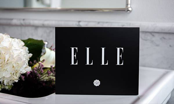 ELLE LIMITED EDITION