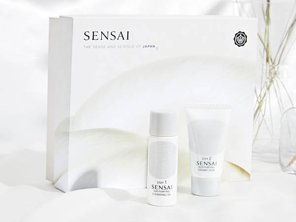 GLOSSYBOX X Sensai Limited Edition