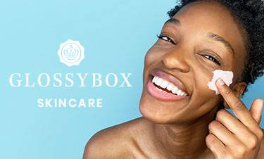 What is GLOSSYBOX Skincare?
