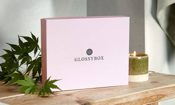GLOSSYBOX September Box