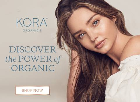 Discover the power of organic, shop now