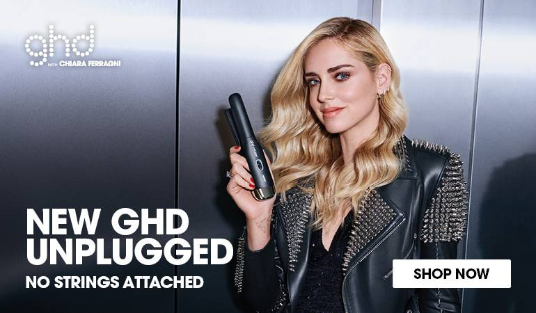 New IN: GHD UNPLUGGED