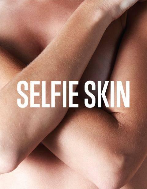 Selfie Skin