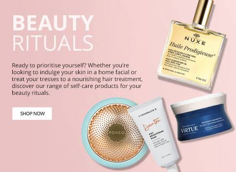 Self-care products for your beauty rituals