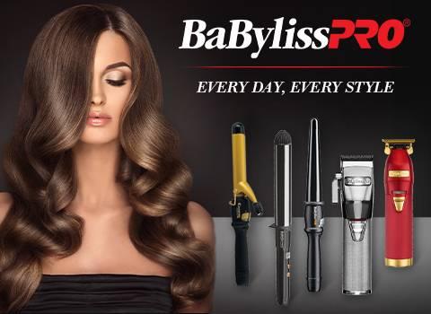Babyliss Pro image banner - ry.com.au