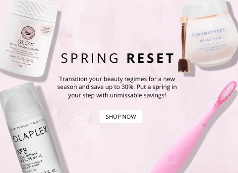 Spring Reset Edit