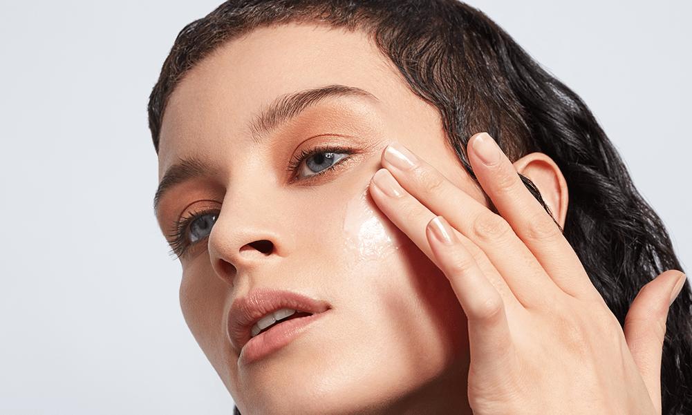 Skincare Inspired Makeup