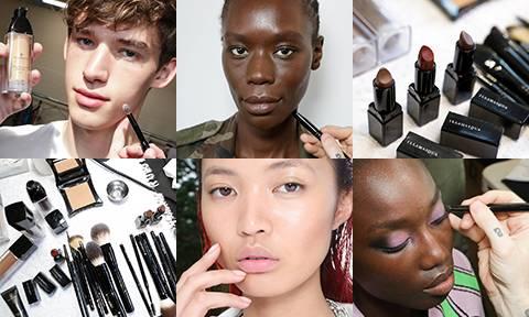 London Fashion Week AW21 ist bald da! Schminke deinen Runway Look und spare 20% Rabatt auf die Illamasqua Must-Haves.