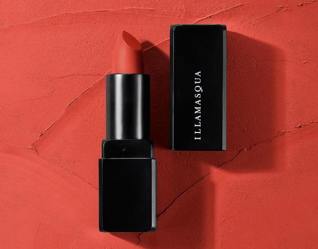 Ultramatter Lipstick - Liable