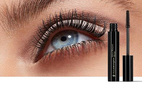 Infinite Mascara - Introducing our NEW creamy, lash enhancing formula delivering a supremely intense colour for a rich, black finish.