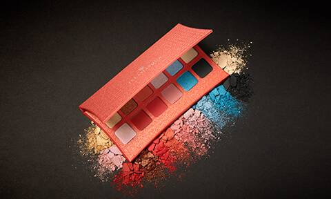 Express yourself this Summer - receive a complimentary Expressionist Artistry Palette, worth £39, when you spend £60.