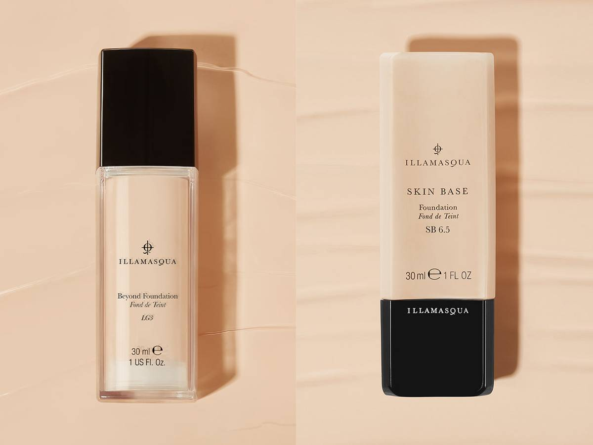 All New Beyond Foundation Shop Now