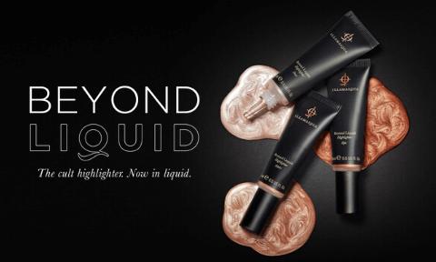 Beyond Liquid