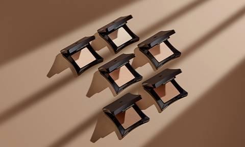 Nuevos Polvos Compactos Skin Base de Illamasqua