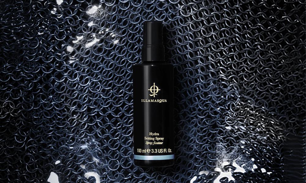 NUEVO Spray Fijador de Maquillaje Hydra Setting Spray