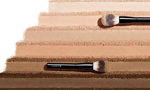 Pair with our powder brush