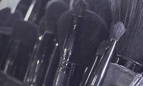 Trouvez le pinceau parfait et découvrez nos indispensables beauté des maquilleurs professionnels.