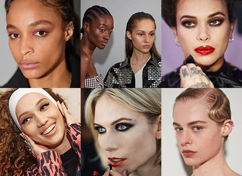 London Fashion Week AW21 arrive!  Obtenez le look de podium et profitez d'une réduction de 20% sur les Must-Have.