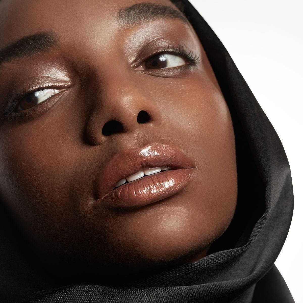 Maquillage inspiré des soins de la peau