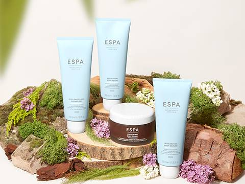 ESPA Save Up to 30% off