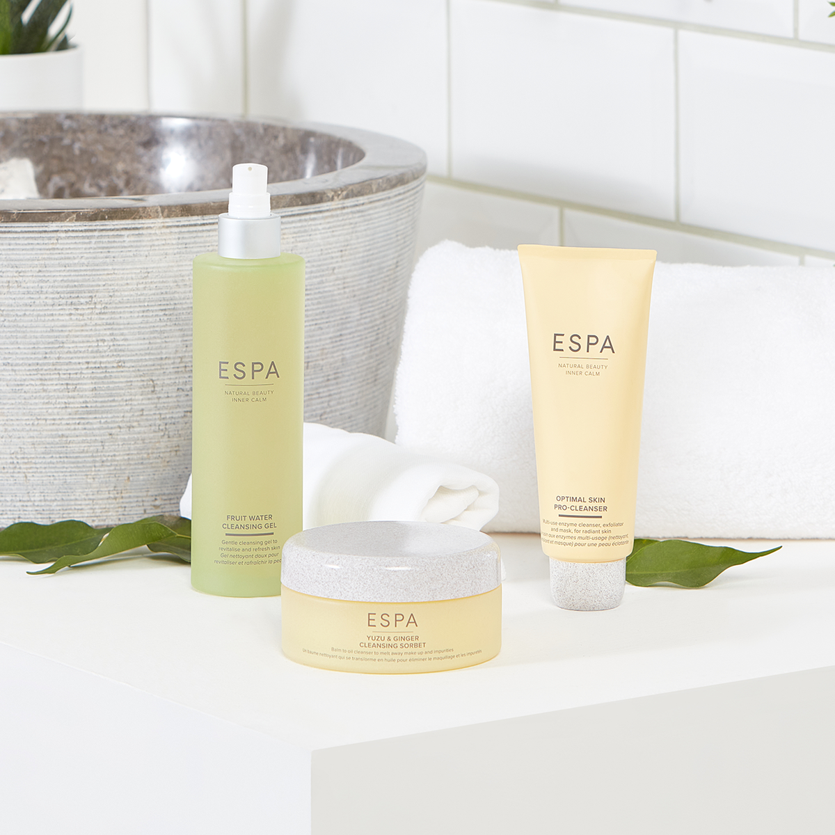 Active Nutrients Skincare