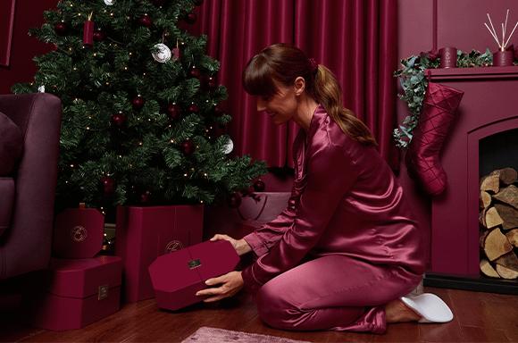Cadeaux de Noël pour femmes
