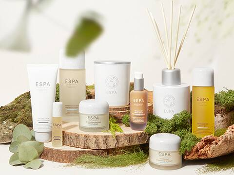 Collections ESPA