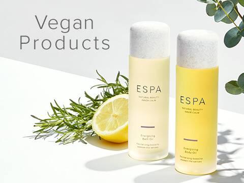 ESPA Vegan