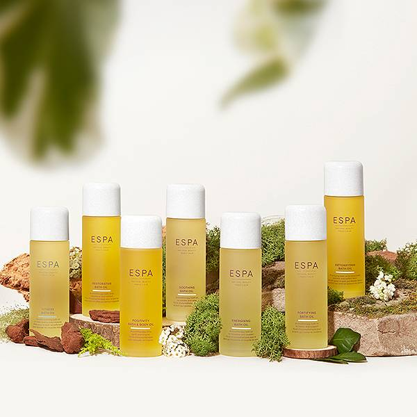 10% off Bath & Body Oils