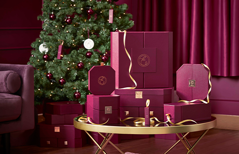 A gifting experience like no other...