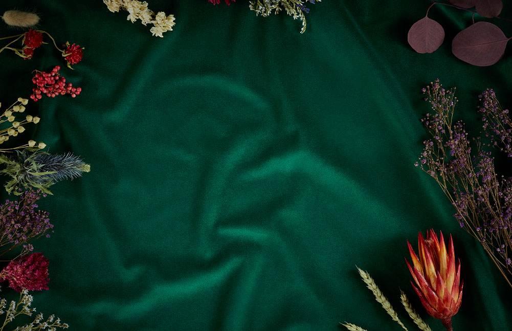 The Perfect Festive Wreath