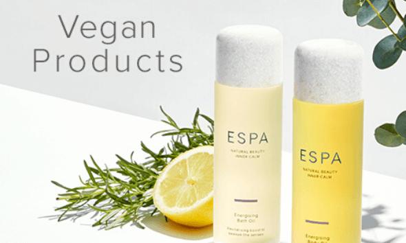 Shop Vegan Products