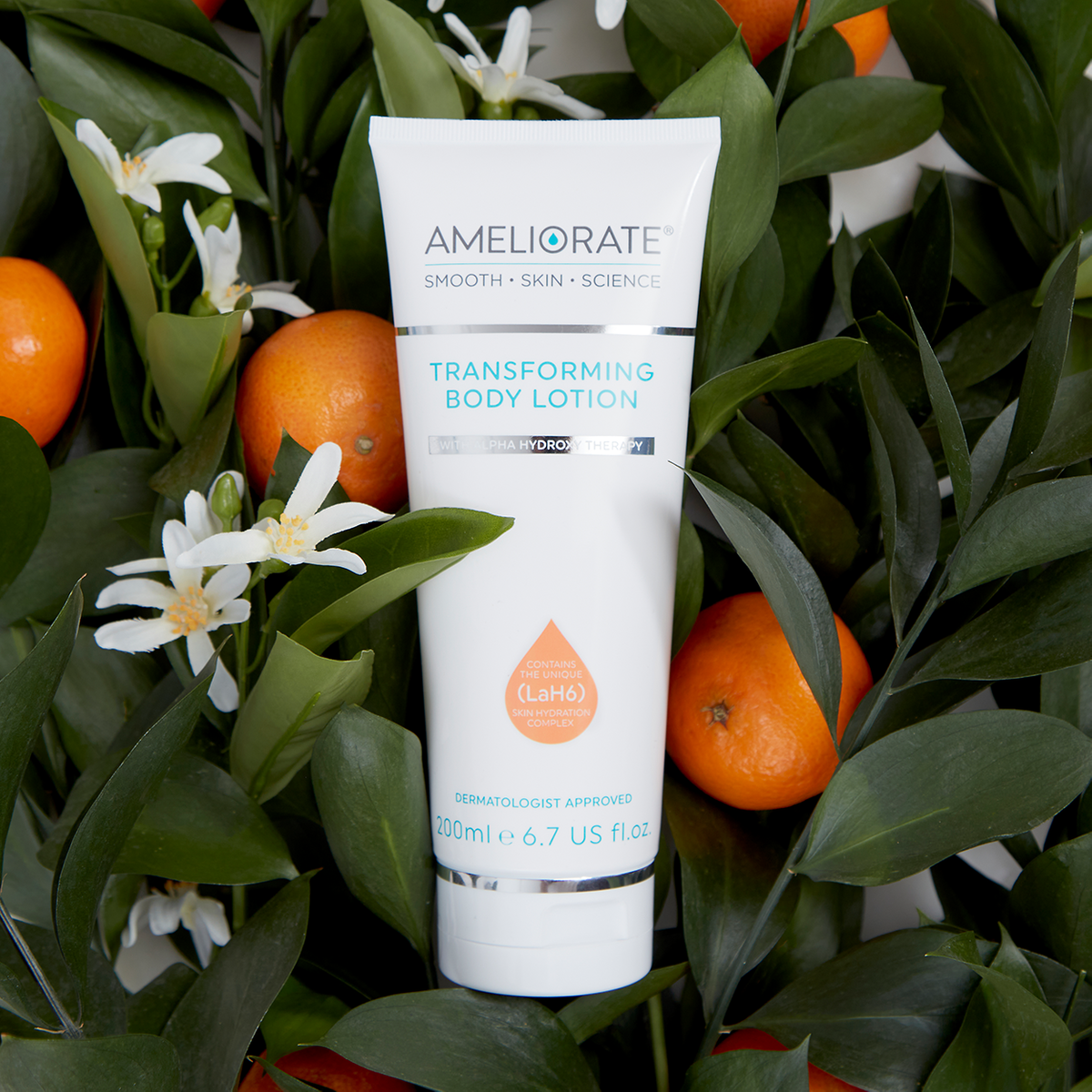 Shop Our Scented Transforming Body Lotions