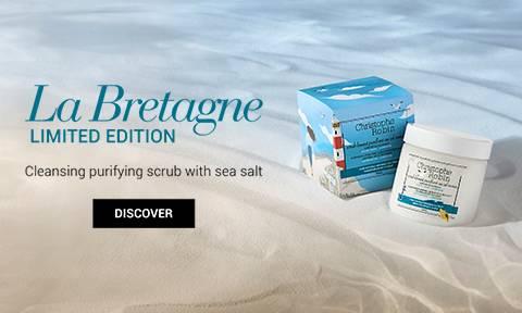Limited Edition Salt Scrub 250ml