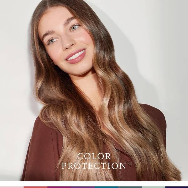 Colour Protection