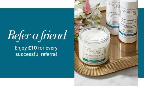 Spend £60 and enjoy £10 when you refer a friend