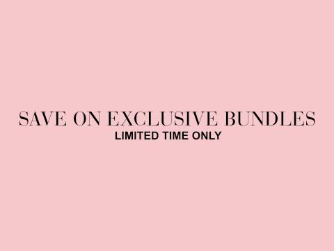 Save on bundles