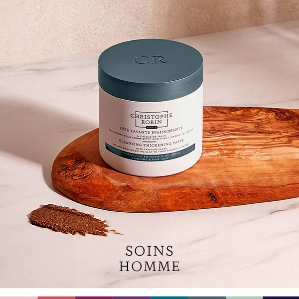 Soins Homme