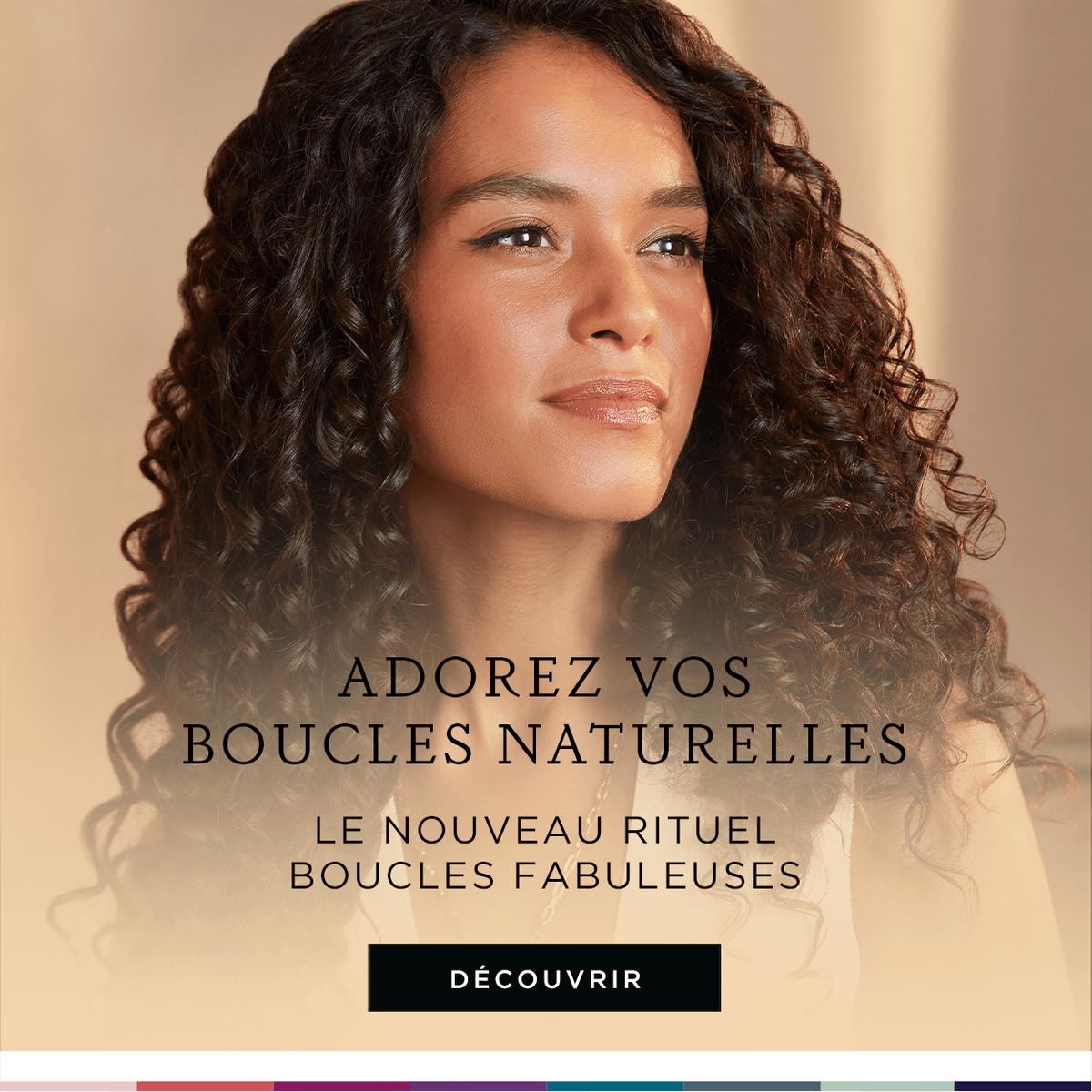 The New Luscious Curls Regimen