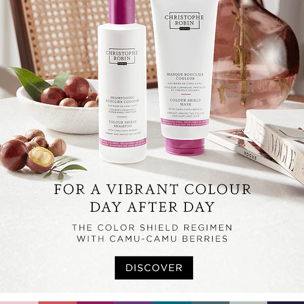 Color Shield Regimen